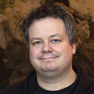 Matias Dahlbäck