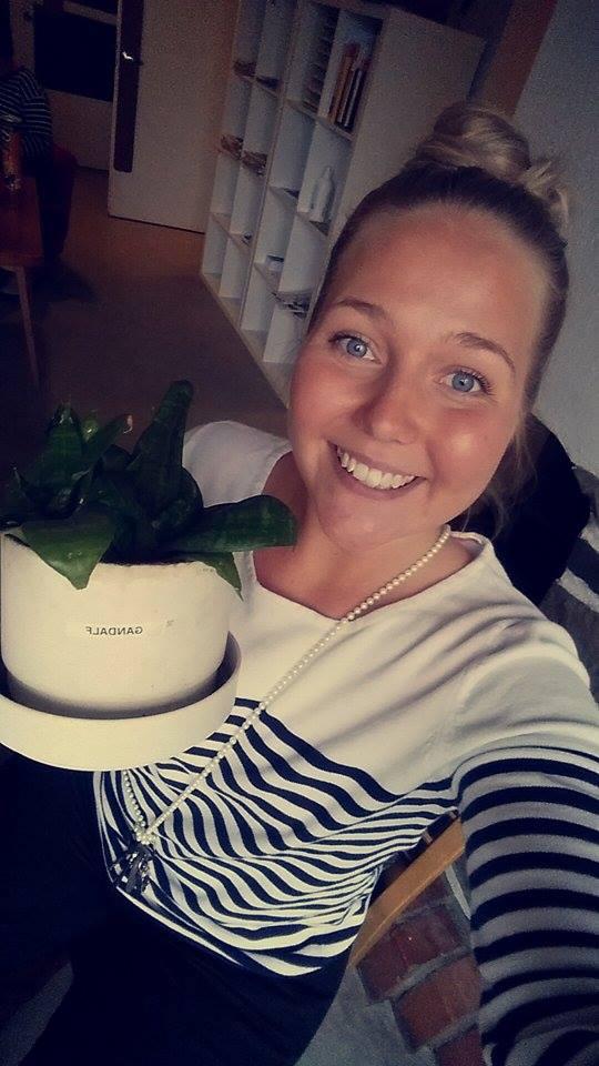 Linda Smids, intressebevakning i Åbo