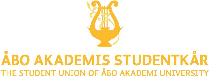 Åbo Akademis Studentkår Retina Logo