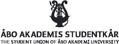 Åbo Akademis Studentkår Mobile Logo