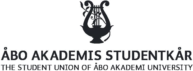 Åbo Akademis Studentkår Mobile Retina Logo