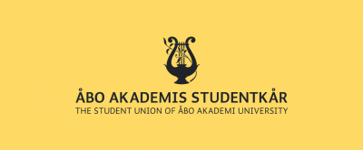 åbo akademis studentkår logo