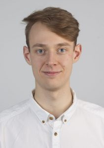 Patrik Schubert