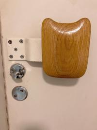 rum 118 dörr
