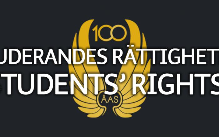 students rights rättigheter