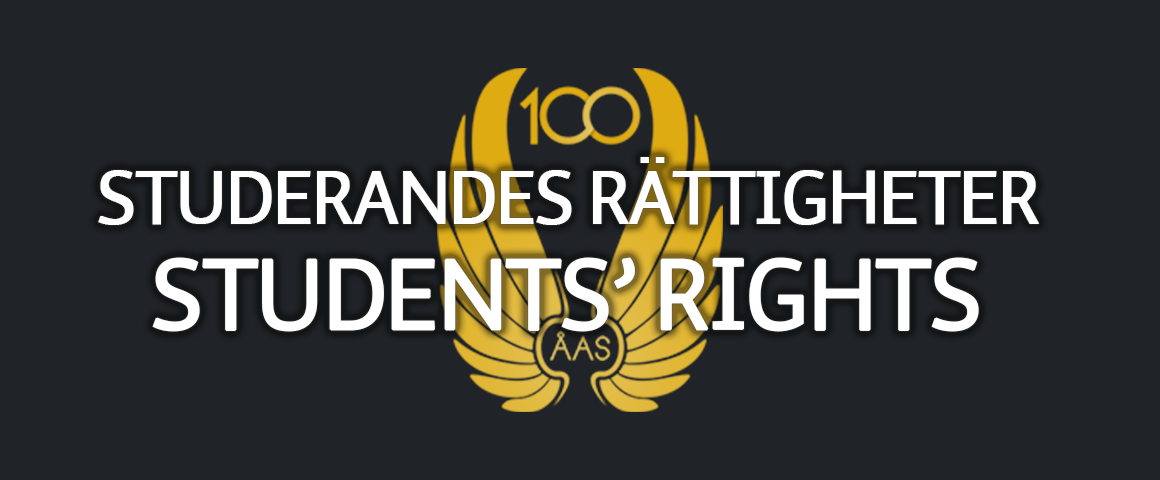 students rights rättigheter