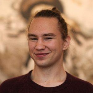 Lukas Söderqvist
