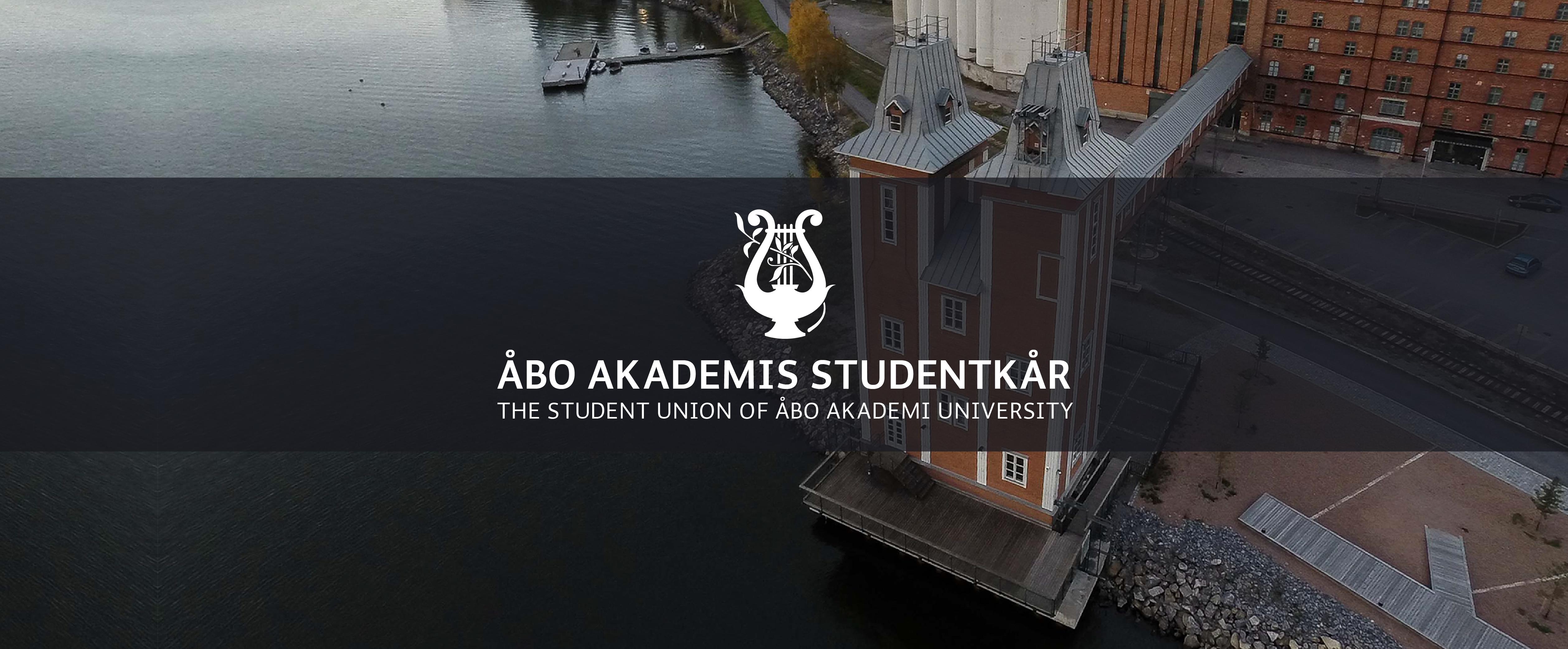 Bild på Havtornen och ÅAS logo
